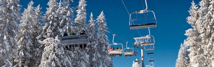 Offers of Ski Resorts  Valle d'Aosta