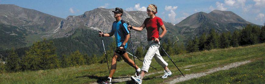 Offerte di Nordic Walking  Italia