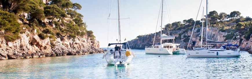 Offerte di Noleggio Barche  Sassari