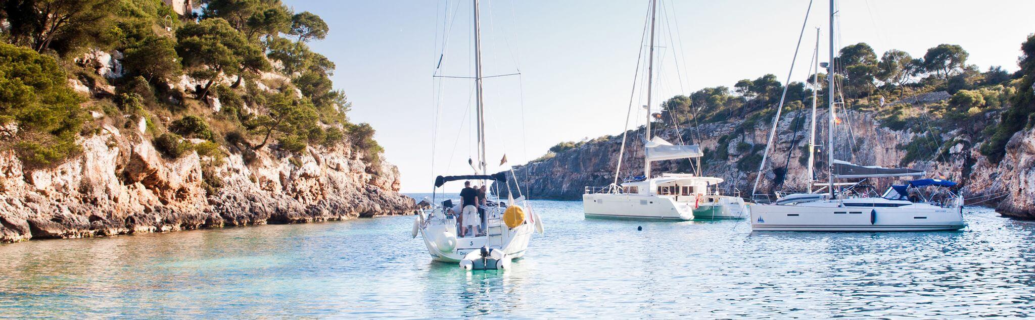 Noleggio Barche a Trapani