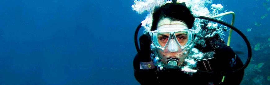 Offerte di Diving  Palermo