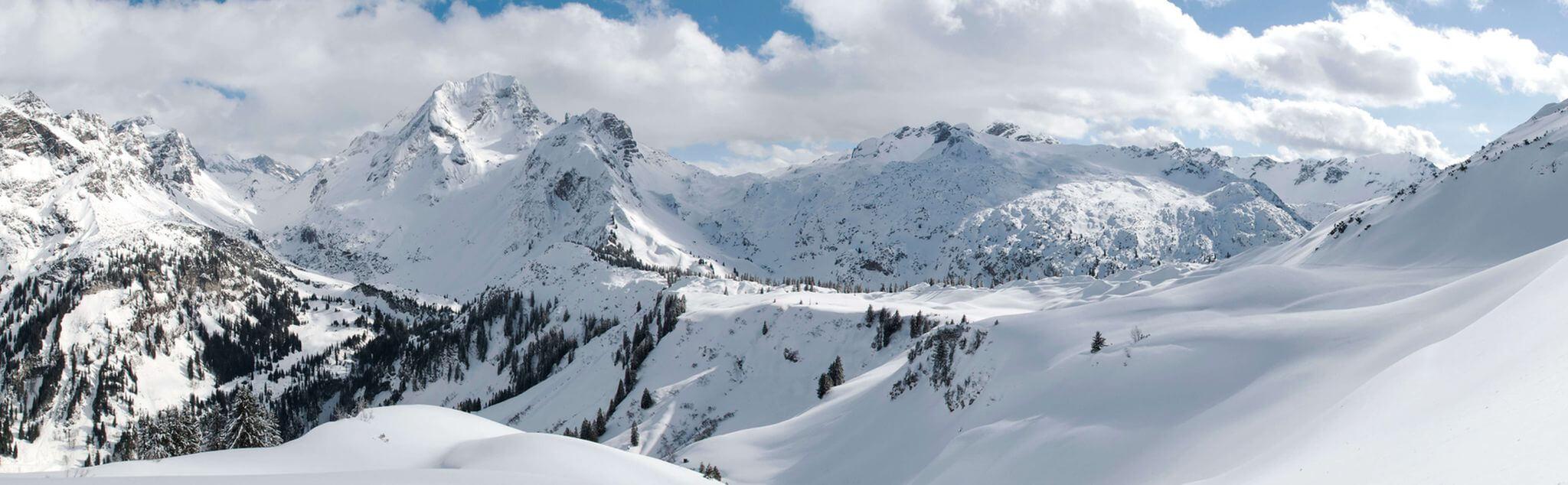 Sport da Neve a Brunico Bruneck