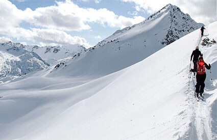 Sport da Neve a Italia