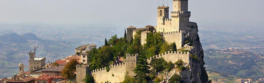 Attività a San Marino