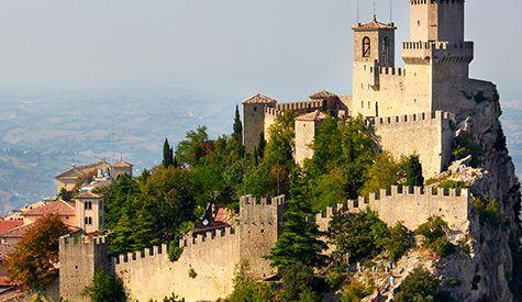 Sport Acquatici San Marino