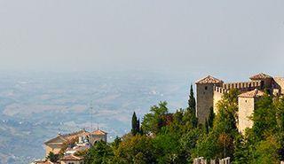 Kart San Marino