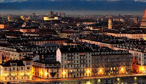 Vela Torino