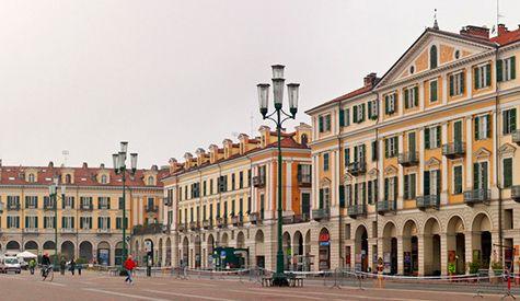 Multiavventura Cuneo