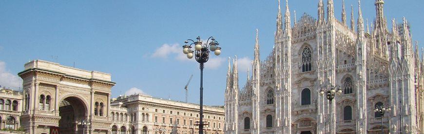 Attività a Milano