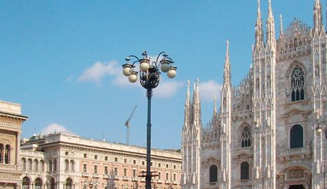Vela Milano