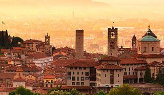 Canoa Bergamo