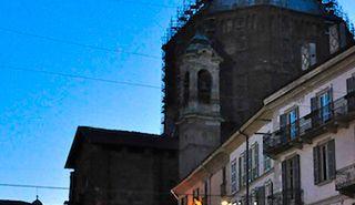 Enoturismo Pavia