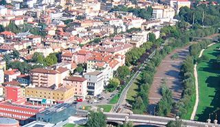 Canoa Bolzano