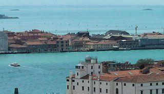 Kitesurf Venezia