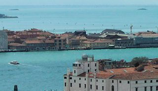 Canoa Venezia