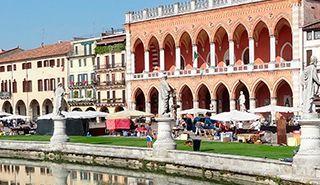 Volo Mongolfiera Padova