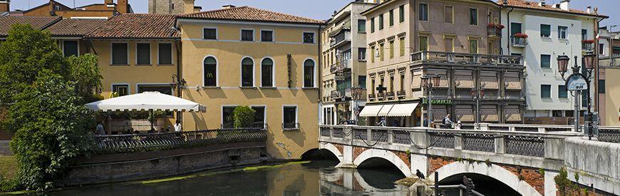 Attività a Treviso
