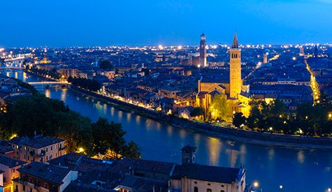 Vela Verona