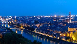 Canoa Verona
