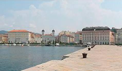 Vela Trieste