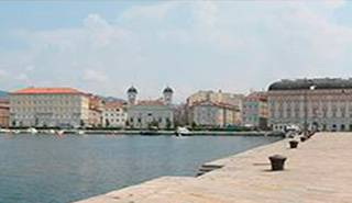 Kart Trieste