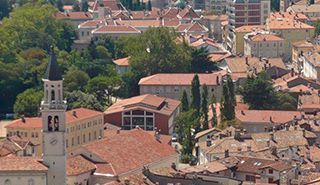 Kitesurf Gorizia