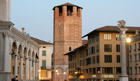 Vela Udine