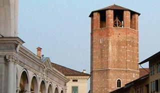 Kart Udine