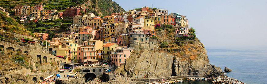 Sci a Liguria