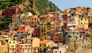 Kart La Spezia