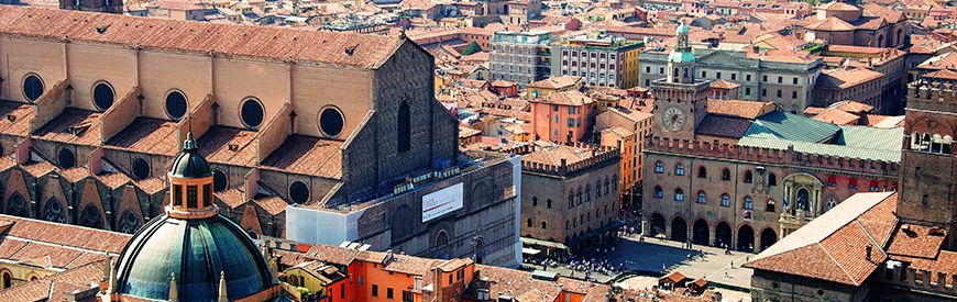 Attività a Bologna