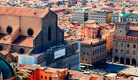 Multiavventura Bologna