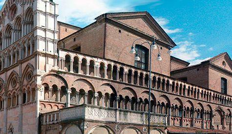 Multiavventura Ferrara