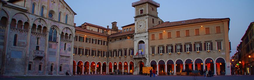 Attività a Modena (Città)