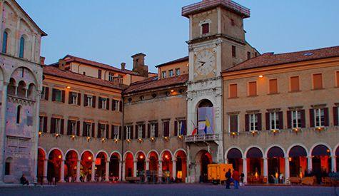Vela Modena
