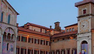 Kart Modena
