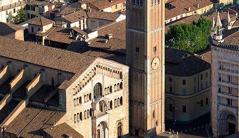Multiavventura Parma