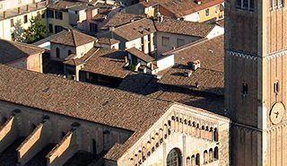 Kart Parma