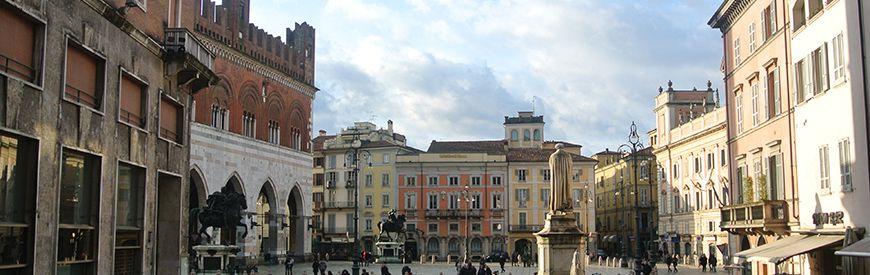 Orienteering in Emilia-Romagna