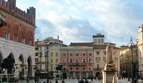 Sport Aerei Piacenza