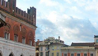 Piste Sci Piacenza
