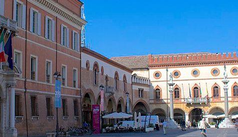 Vela Ravenna