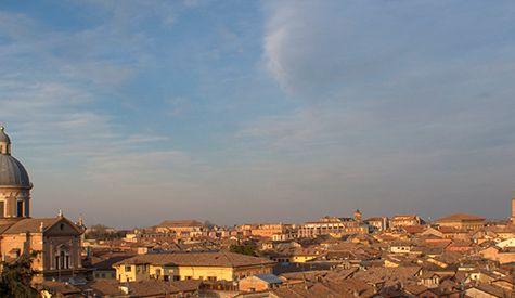 Vela Reggio Emilia