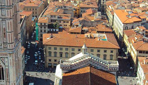 Multiavventura Firenze