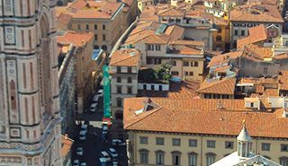 Arrampicata Firenze