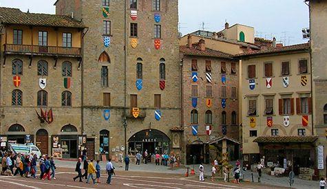 Multiavventura Arezzo