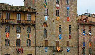Enoturismo Arezzo