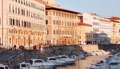 Vela Livorno
