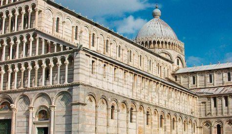 Multiavventura Pisa