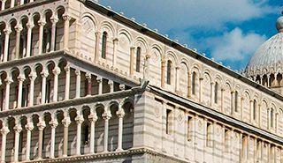 Canoa Pisa